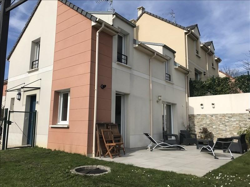 Sale house / villa Verrieres le buisson 580000€ - Picture 1