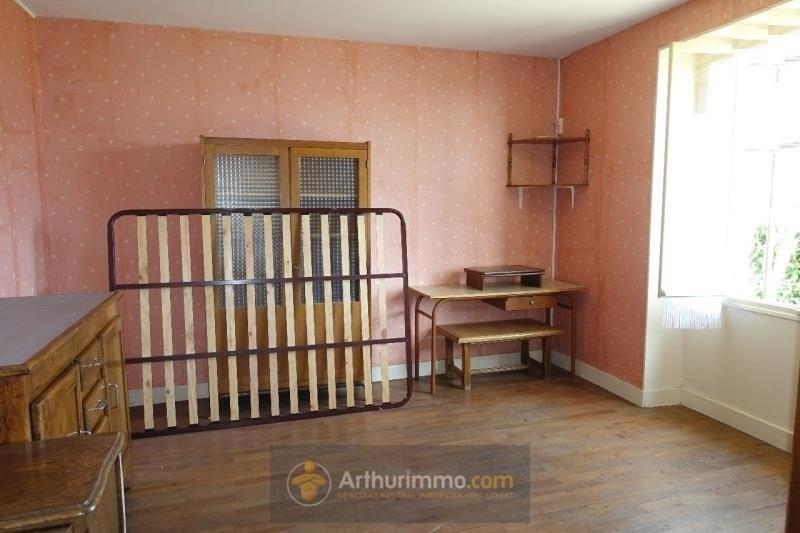 Vente maison / villa Treffort cuisiat 195000€ - Photo 5