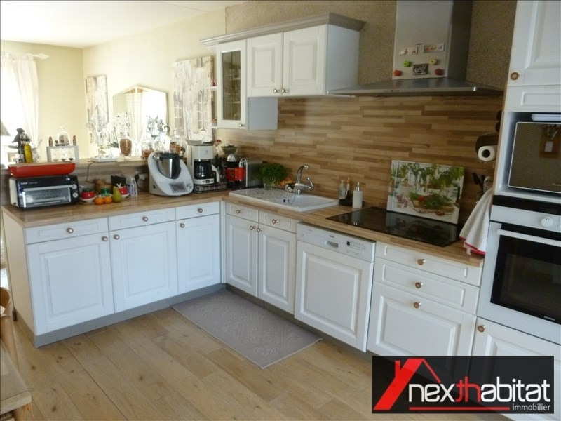 Vente maison / villa Livry gargan 384000€ - Photo 4