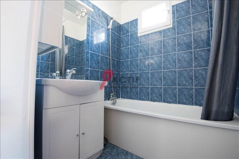 Sale apartment Courcouronnes 179000€ - Picture 10