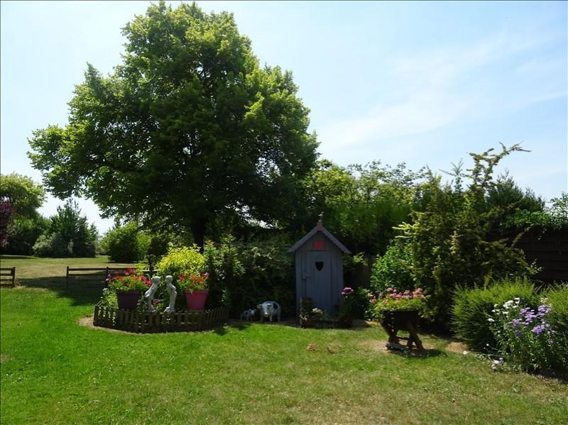Sale house / villa Nogent sur aube 179000€ - Picture 9