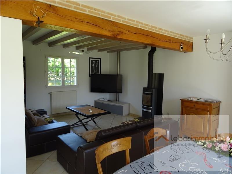 Vente maison / villa Yvetot 290000€ - Photo 4