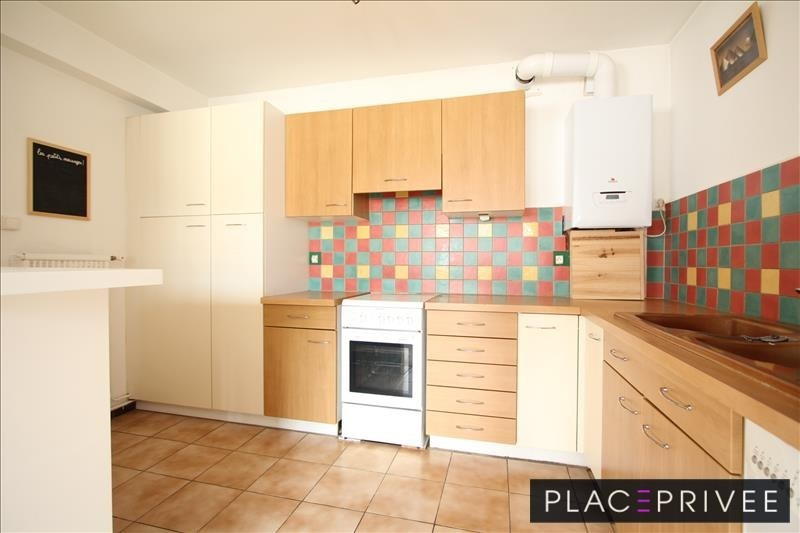 Vente appartement Nancy 144 000€ - Photo 2