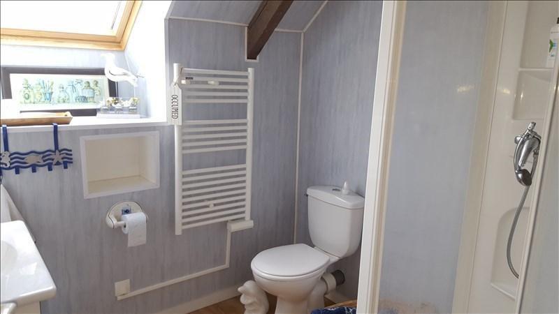 Sale house / villa Ploufragan 159300€ - Picture 7