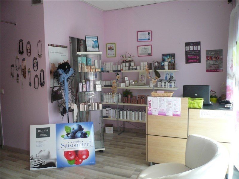 Vente local commercial St gely du fesc 28 000€ - Photo 1