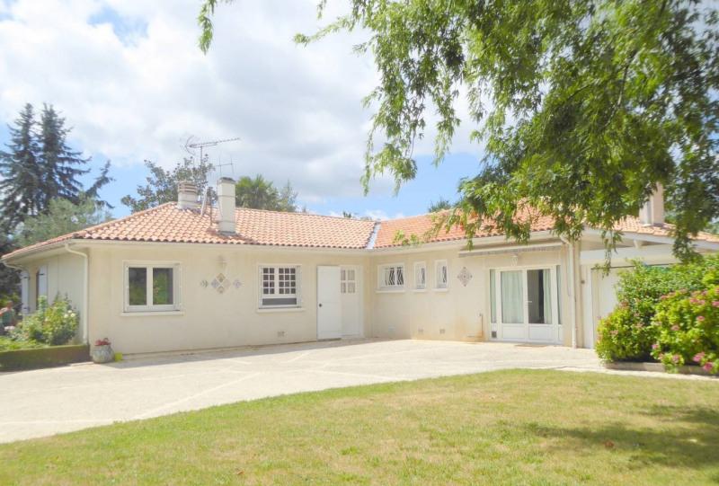Sale house / villa Saint-brice 275000€ - Picture 17