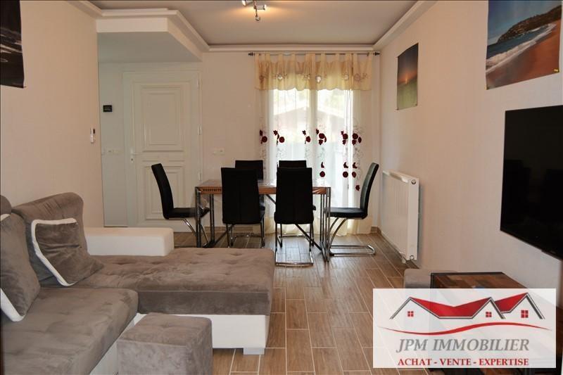 Vente appartement Marignier 159500€ - Photo 3
