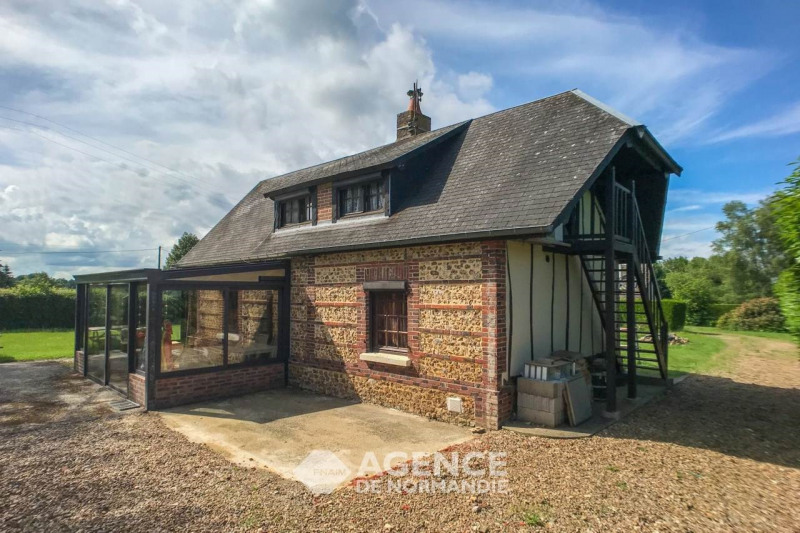 Sale house / villa Broglie 96000€ - Picture 9