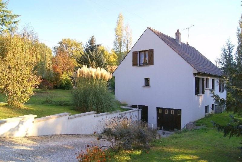 Sale house / villa Breau 347490€ - Picture 1
