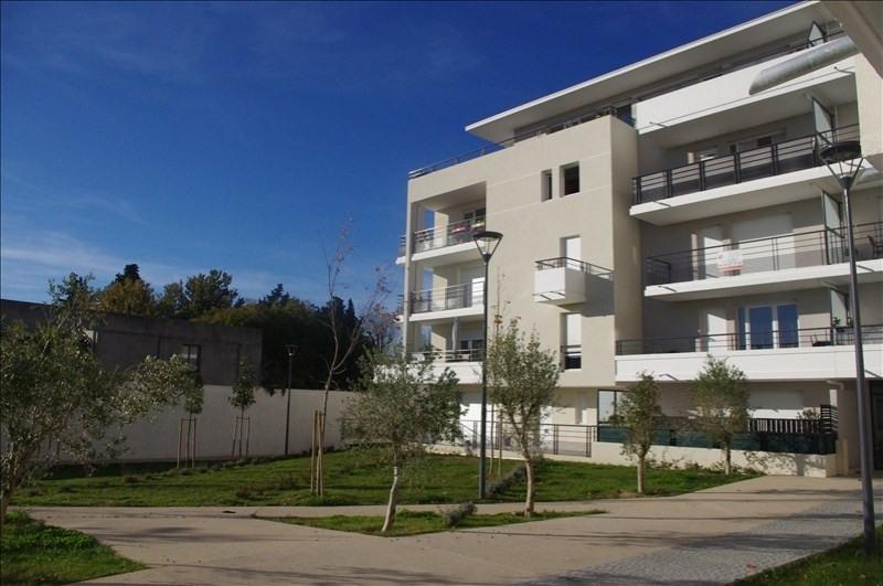 Vente appartement Avignon 174500€ - Photo 10