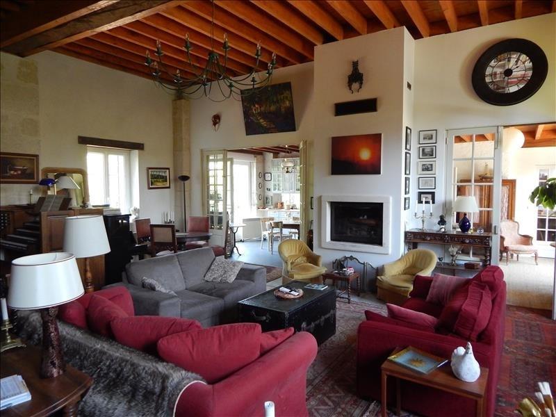 Sale house / villa Vendome 281000€ - Picture 4