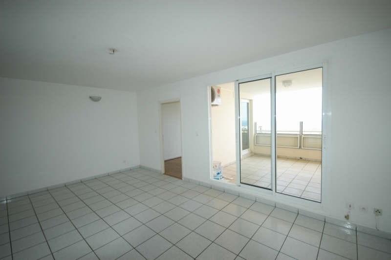 Location appartement Saint-denis 904€ CC - Photo 2