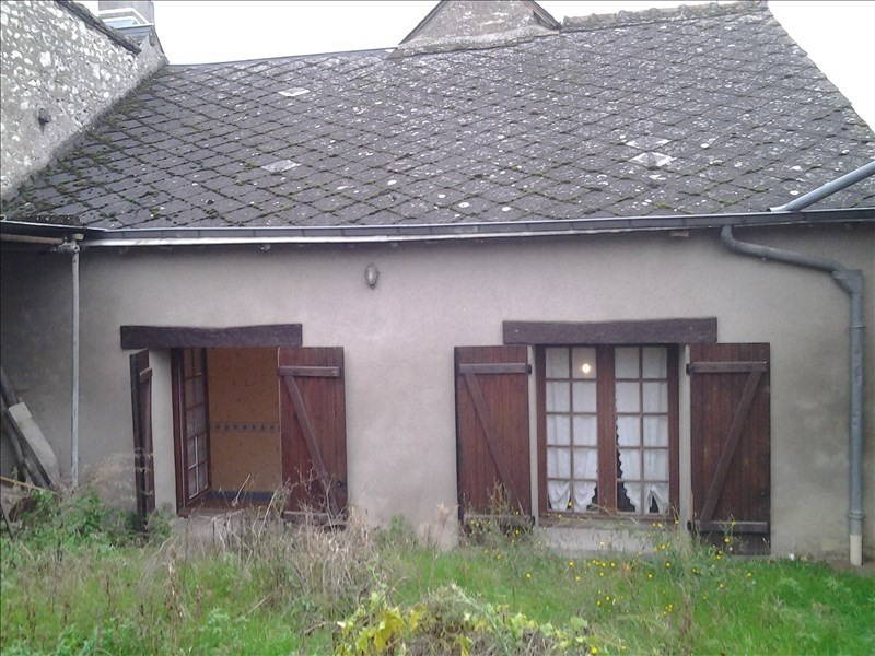 Sale house / villa Mer 196000€ - Picture 9