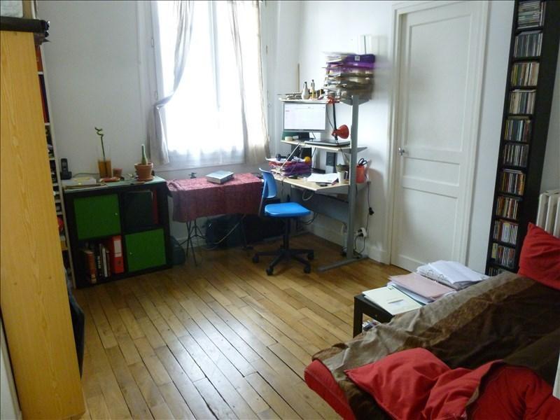 Sale apartment Paris 19ème 305000€ - Picture 2
