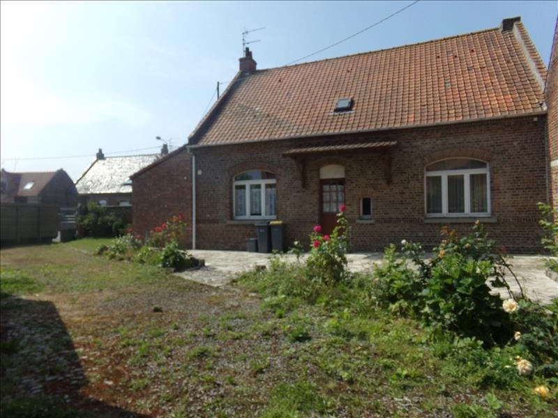Sale house / villa Noyelles sous bellonne 188100€ - Picture 2