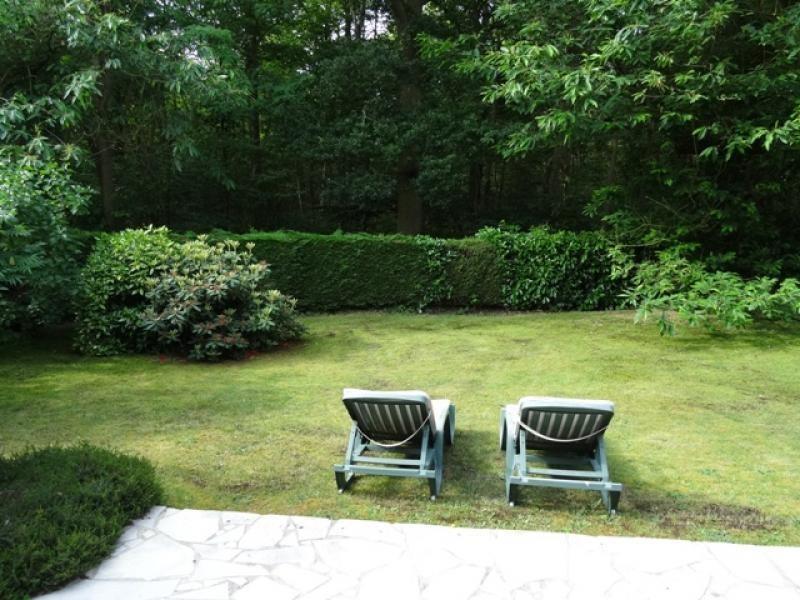Sale house / villa Verneuil sur seine 659000€ - Picture 2