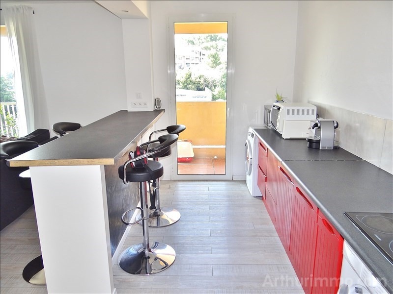 Vente appartement Antibes 199 000€ - Photo 3
