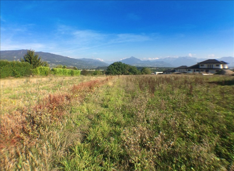 Vente terrain Vetraz monthoux 410 000€ - Photo 3