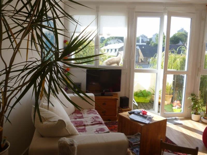 Sale apartment Lannion 110250€ - Picture 1