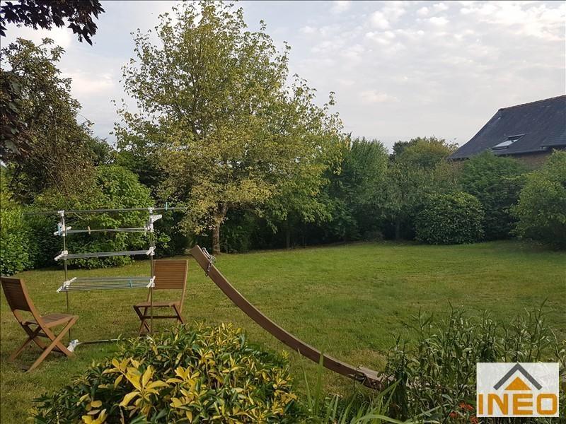 Vente maison / villa St medard sur ille 234150€ - Photo 8