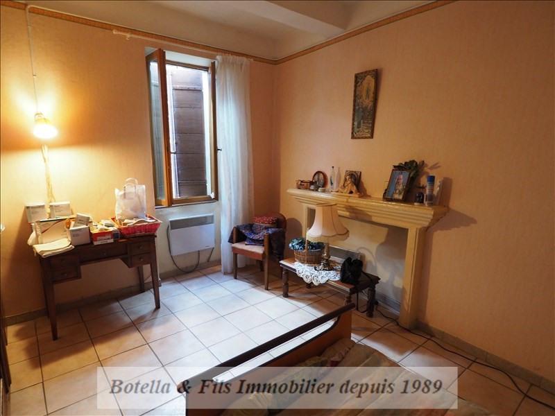 Vente maison / villa Goudargues 318000€ - Photo 7