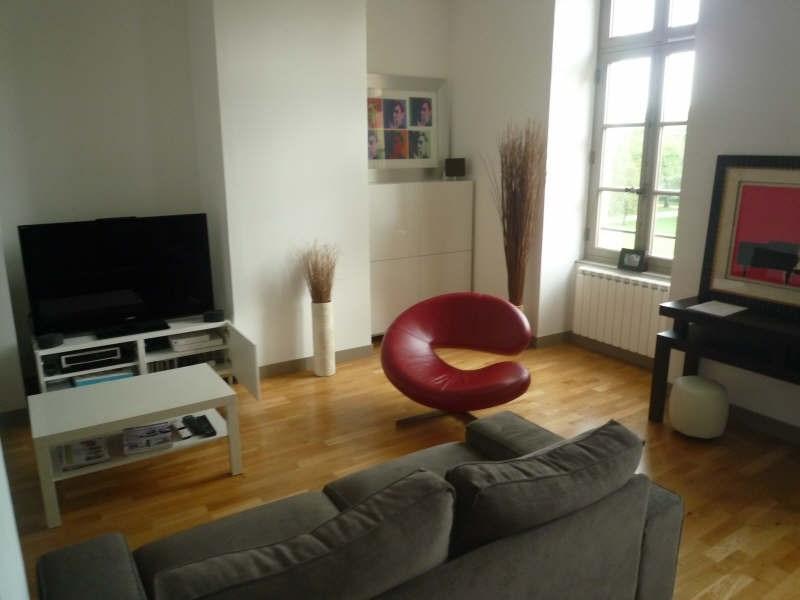 Location appartement Ste foy les lyon 1310€ CC - Photo 1