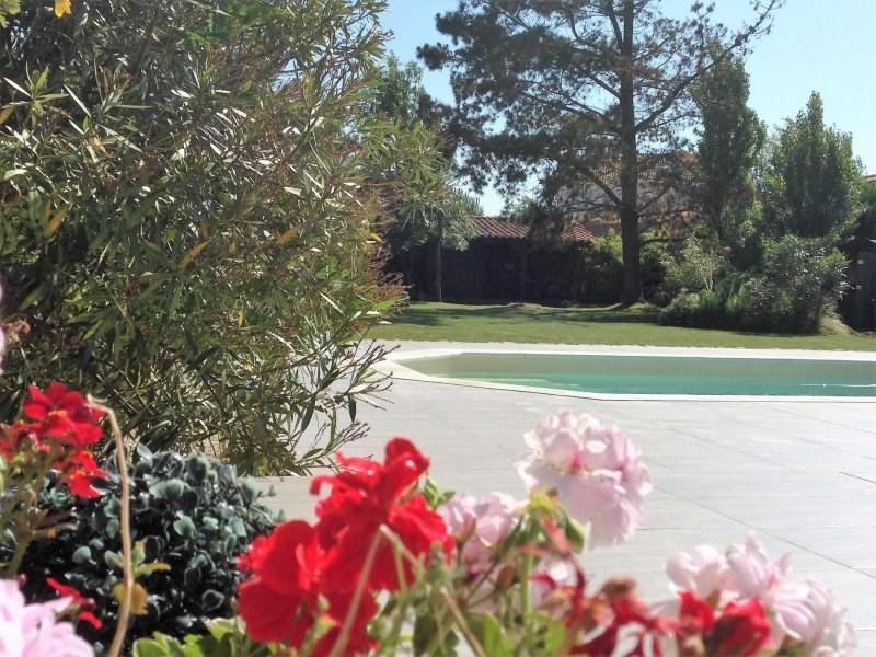 Vente de prestige maison / villa Chateau d olonne 551000€ - Photo 14