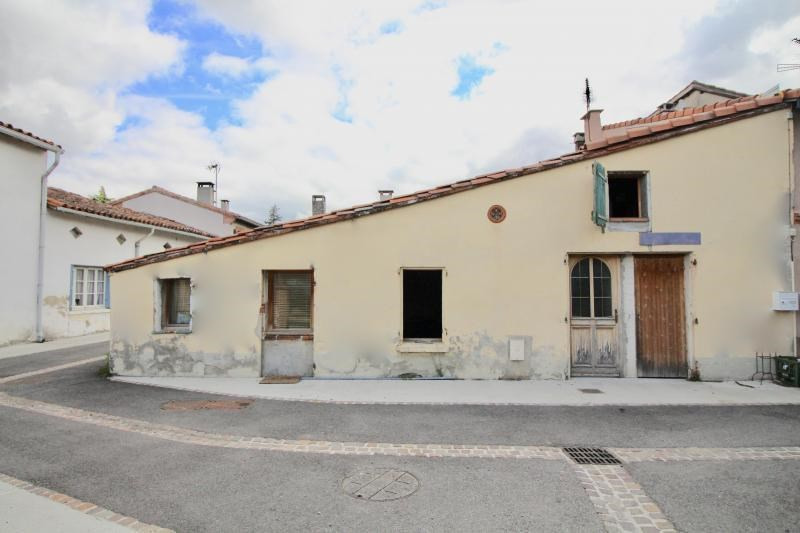 Sale house / villa St orens de gameville 176 000€ - Picture 1