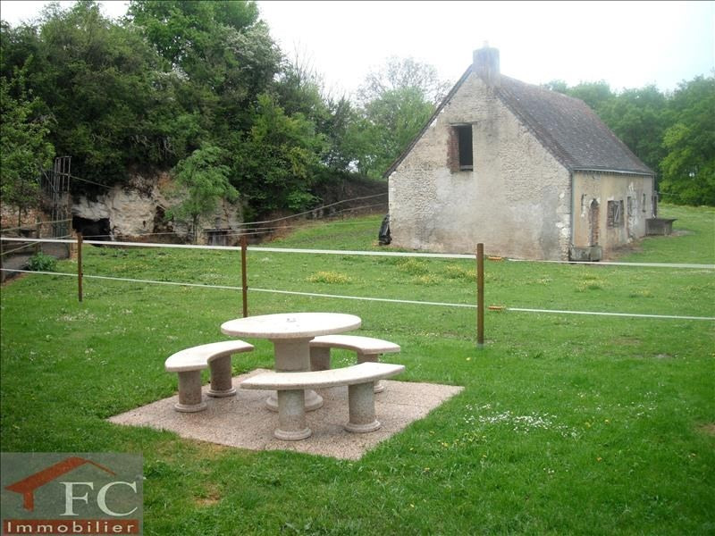 Vente maison / villa Savigny sur braye 91500€ - Photo 6