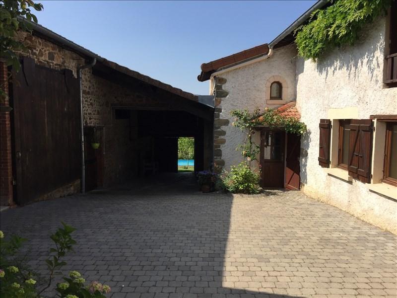 Sale house / villa Cordelle 249000€ - Picture 2