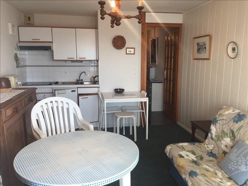 Sale apartment Longeville sur mer 128000€ - Picture 2