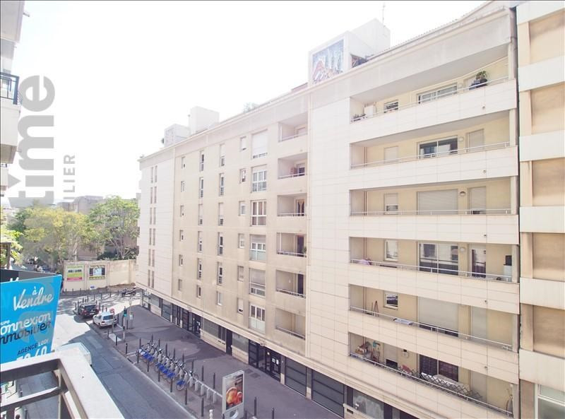 Vente appartement Marseille 6ème 170 000€ - Photo 4