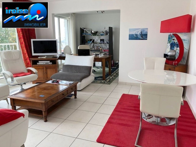 Vente appartement Brest 216 900€ - Photo 5