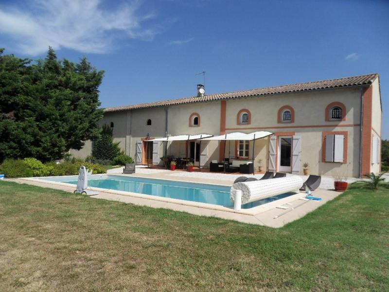 Vente de prestige maison / villa Escalquens 2 pas 700000€ - Photo 14