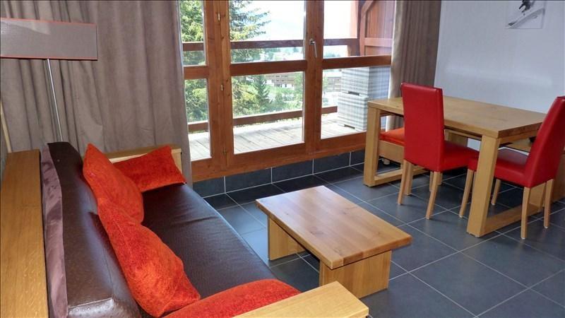 Vente de prestige appartement Les arcs 188000€ - Photo 1
