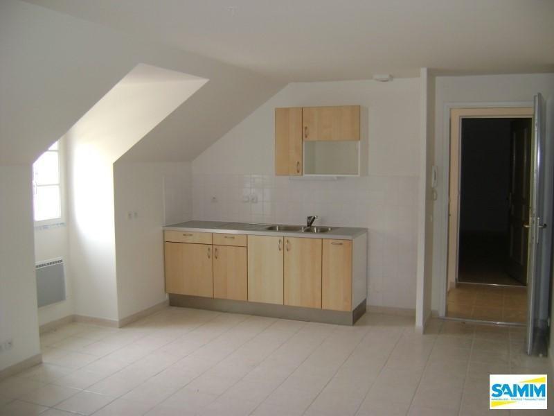 Sale building Echarcon 570000€ - Picture 5