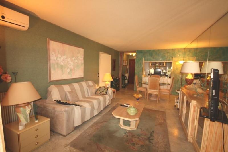 Location vacances appartement Juan les pins  - Photo 2