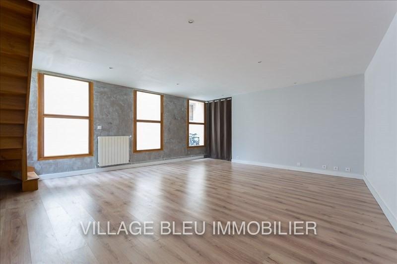 Vente loft/atelier/surface Asnieres sur seine 865000€ - Photo 2