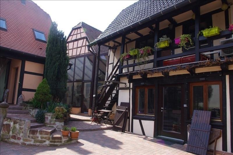Vente de prestige maison / villa Vendenheim 829500€ - Photo 1