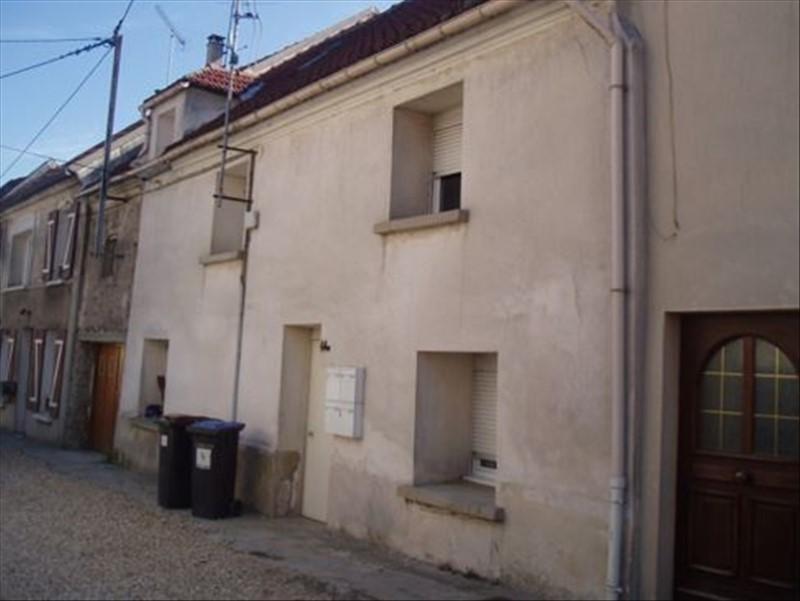 Sale apartment Nanteuil les meaux 75000€ - Picture 1