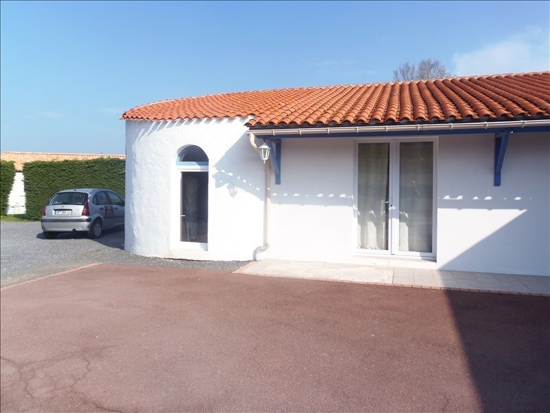 Vente maison / villa La bernardiere 170000€ - Photo 3