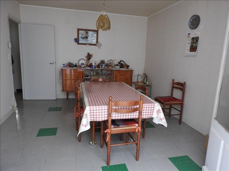 Vente maison / villa Secteur brion sur ource 87000€ - Photo 4