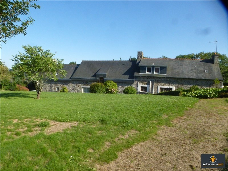 Sale house / villa Plerin 332800€ - Picture 2