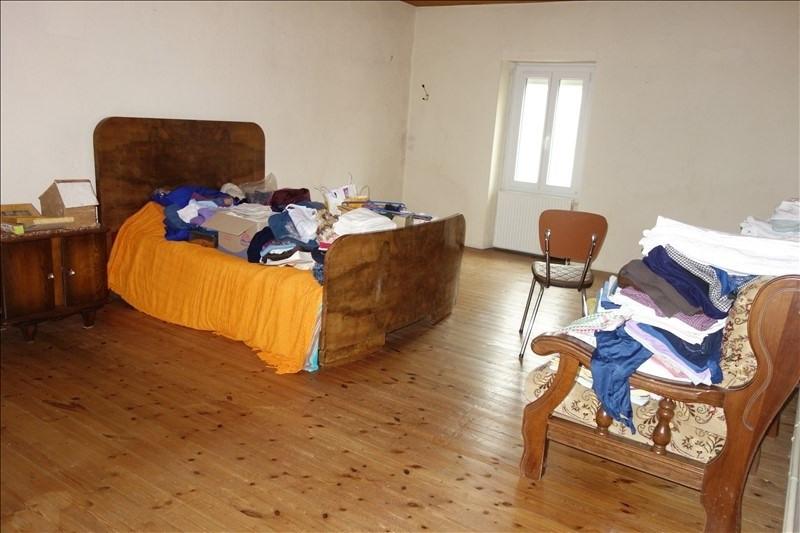Vente maison / villa Les clouzeaux 88000€ - Photo 4