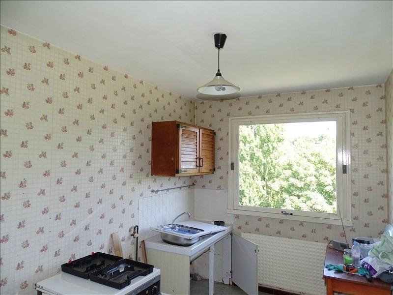 Vente appartement Nantes 100000€ - Photo 4