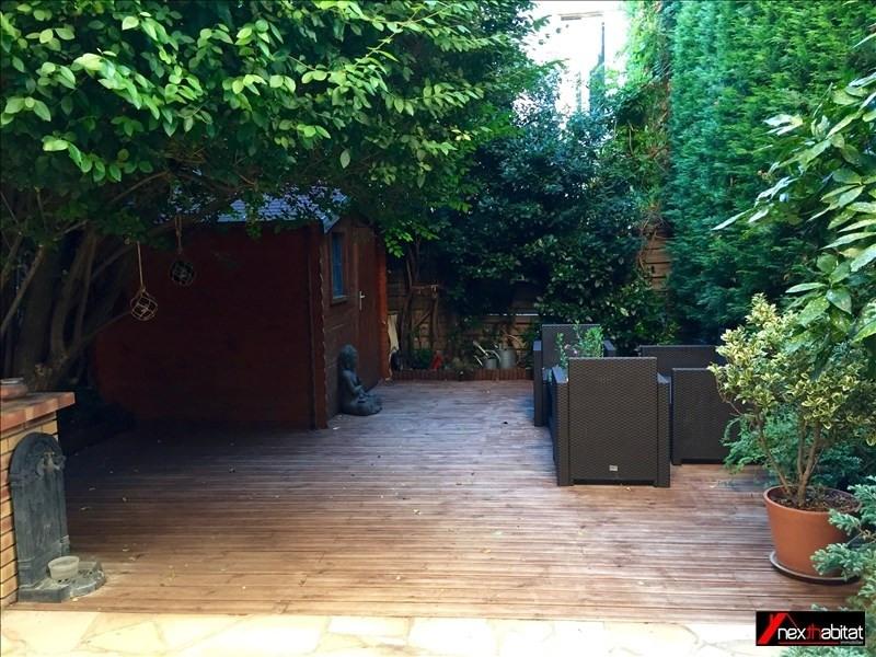 Vente maison / villa Livry gargan 279000€ - Photo 9