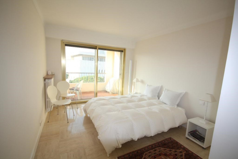 Rental apartment Juan les pins 1 750€ CC - Picture 6