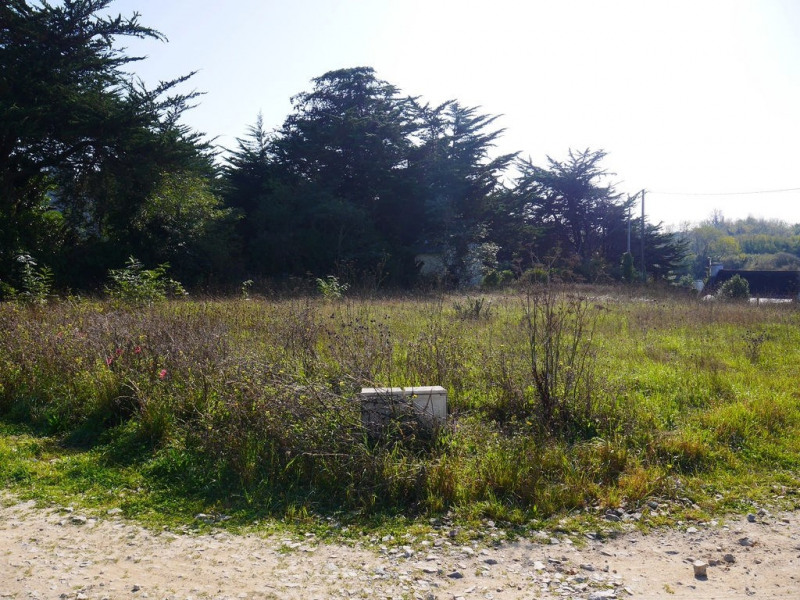 Vente terrain Le palais 89200€ - Photo 2