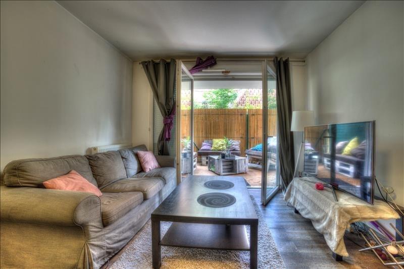 Sale apartment Rousset 173000€ - Picture 4