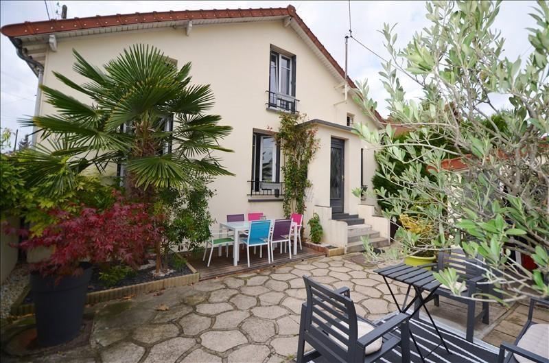 Sale house / villa Houilles 350000€ - Picture 1